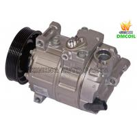 China Durable Auto Parts Compressor High Temperature Endurance For VW Audi Seat Skoda wholesale