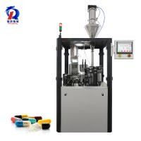 China New Type High Speed Automatic Hard Gelatin Capsule Filling Machine wholesale