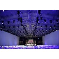 China 400*600MM Aluminum Light Stage Lighting Truss Systems For Meeting Room wholesale