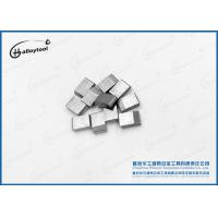 Aluminum Alloy Cemented Tungsten Carbide Saw Tips For wood Composite Board
