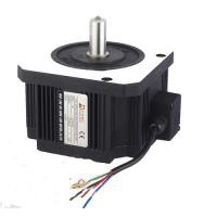 China DC Electric Motor with CE (D120TYD) wholesale