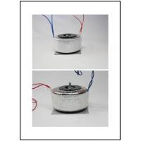 Buy cheap High Voltage Toroidal Transformer DC Power Supply Single / Dual Primary from wholesalers