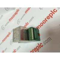 China 5462-916 Woodward Parts  WOODWARD I/O MODULE CARD FTC DCS In stock wholesale