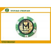Buy cheap Mischief Vodka Authentic Casino Poker Chips Two Side Different Logo product