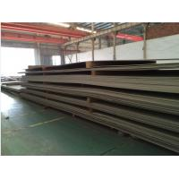 Quality 410S / 304 / NO.1 Slit Edge Hot Rolled Steel Sheet ESS / TISCO / ZPSS 1500 x for sale