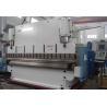 China 200 Ton CNC Press Brake Machine To Bend Different Angle W 2145 Mm H 2960 Mm wholesale