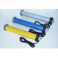 China Steel Material 12V Dc Tubular Motor High Performance CE Certification wholesale