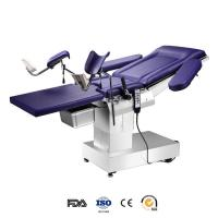 China Medical Instrument Gynecological Obstetric Electric Birthing Table With CE wholesale