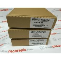 China Tobacco Machie Bently Nevada 3500 93 DISPLAY INTERFACE MODULE wholesale