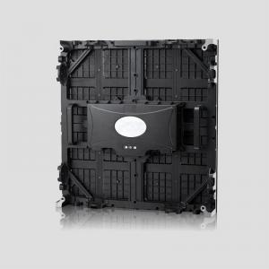 China P2.9 P3.9 P4.8 P5.2 Fullcolor Rental Led Tv Screens Die - Cast Aluminum Stage 2800cd wholesale