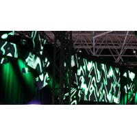 China SAGE Adjustable in angles full color indoor P4 stadium led display wholesale