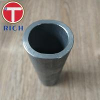 China Cold Drawn Seamless Carbon Steel Tubes Round Shape Tube Machining For Automotive wholesale
