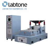 China 3 Axis Large Force Vibration Test System With Standard of  MIL-STD / DIN wholesale