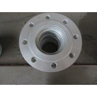 China Aluminium Aluminum Alloy Forging Forged Flanges wholesale