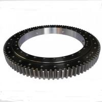 EC210B slewing bearing, EC210B slewing ring, EC210B slewing gear for Volvo Excavator