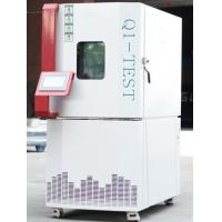 China Programmable Temperature Alternative Test Chamber by Forced Air Cooling Rate 5℃/min wholesale