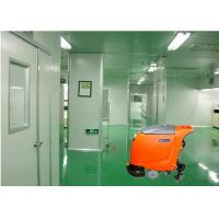 China Convenient Commercial Cleaning Equipment FS Series Saving Energy Electric Floor Cleaner wholesale