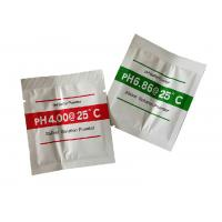 China Powder Packets Ph Reference Solution ODM Service Long Working Lifespan wholesale