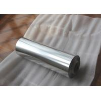 Quality Fresh Wrapping Kitchen Aluminium Foil Standard Duty Recycling Aluminium Foil for sale