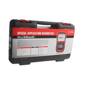Quality Professional Car Autel Diagnostic Scanner MaxiCheck Pro EPB / ABS / SRS / SAS for sale