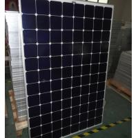 China Excellent A Grade Residential Solar Panels 310W Make Solar System For Home on sale