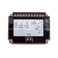 China CUMMINS Speed Controller 3044196 wholesale