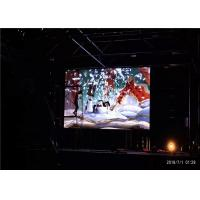 Buy cheap Large Led Display Advertising Board , Led Outdoor Advertising Screens from wholesalers