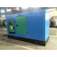 China 1500RPM 50Hz Industrial Diesel Generators 3 Phase 400V Water Cooled Generator wholesale