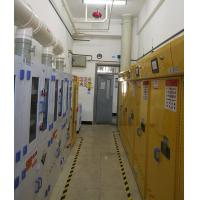 PP Safety Storage Cabinets , Laboratory Biological Safety Cabinet For Dangerous