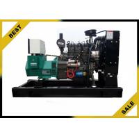 China 230 / 400v Weichai Diesel Generator 20kw  Rated Voltage Low Fuel Consumption wholesale