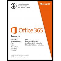Quality 1 PC / MAC Microsoft Office 365 Product Key Online Activation For Personal for sale