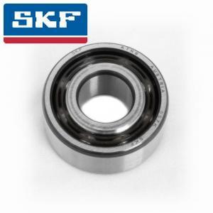 China Low Friction Thin Section Ball Bearings , Steel Automotive Wheel Bearings 4201ATN9 on sale