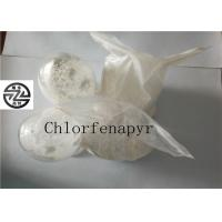 China High Preventing Effect Biological Pest Control Acaricide Chlorfenapyr 98% TC on sale