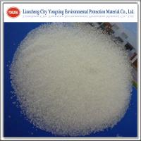 China anionic polyacrylamide used in wastewater treatment wholesale