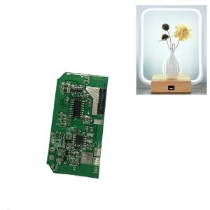 China 20w DC12V Pcb Printed Circuit Board For Apartment Lighting wholesale