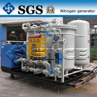 China SMT electron industry required high purity 99.9995% PSA nitrogen producing machine wholesale