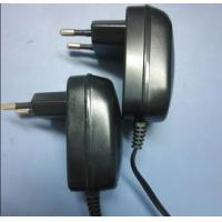 China Wide Range Input Wall Mount Power Adapter For Mobile Devices 5.7Vdc - 6.3Vdc wholesale