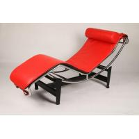 China Le Corbusier Chaise Lounge LC4 DS306 wholesale