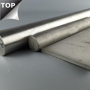 China Different Specification cobalt chrome alloy stellite 3 / stellite 6 /stellite 12 rod ,bar ,plate ,tube wholesale