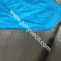 China Al/XPE/Al fire rated foil foam insulation board 4mm,1.35x22.25m/roll, all colors wholesale