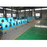 Quality High Frequency Welding Pipe Making Machine and ERW Steel Pipe Production Line for sale