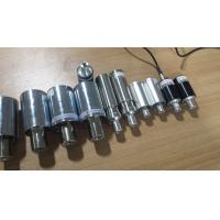China 35Khz Piezoelectric Ceramic Ultrasonic Welding Transducer 3.2 - 4 Nf Capacitance wholesale