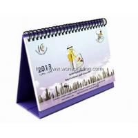China Table Calendar Printing on sale