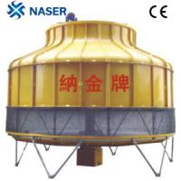 China Open Type Industiral FRP Cross Flow Water Cooling Tower on sale