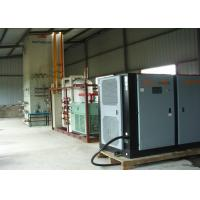 China Skid Mounted Industrial Nitrogen Generator Air Separation Plant For N2 Production on sale
