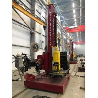 China Weld Automation Column and Boom Manipulators with Moving Trolley and Flux Transmission System wholesale