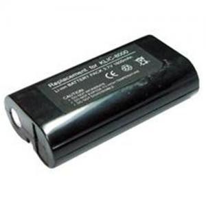 China Replacement for kodak klic8000 battery wholesale