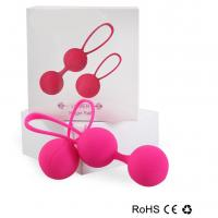 China Sex Toys Love Balls Kegel Exerciser Sex Ben Wall Balls For Vagina on sale