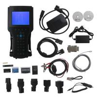 China [UK Ship No Tax] Tech2 Scanner with Free Candi and TIS2000 and 32MB GM/SAAB/OPEL/SUZUKI/ISUZU/Holden Card wholesale