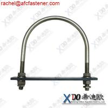 China u bolts Inconel625 wholesale